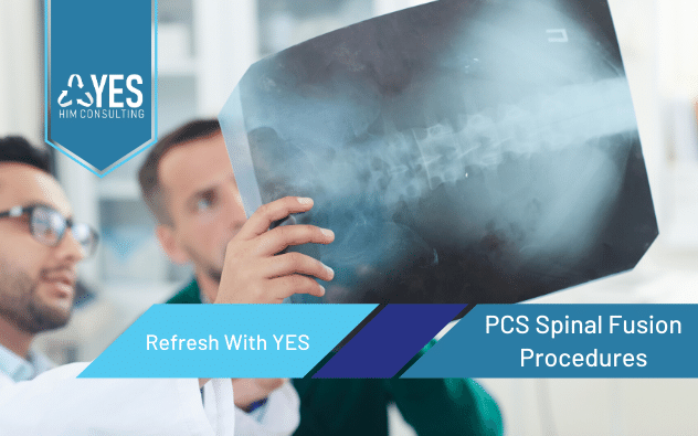 2020 PCS Spinal Fusion Procedures | Ceus Included
