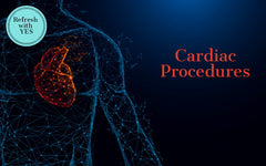 Refresh with YES: Cardiac Procedures | Bundle (4 CEUs) - YES HIM Education