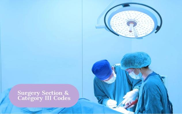 2020 CPT Update: Surgery Section and Category III Codes | 1 CEU - YES HIM Education