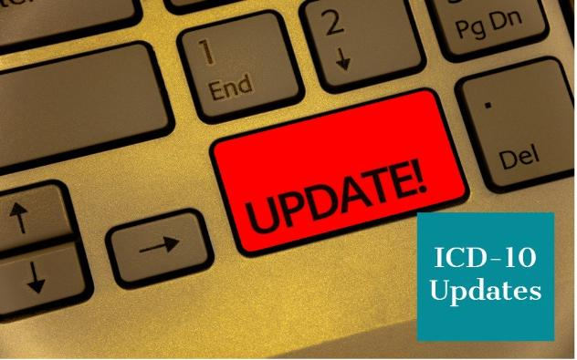 ICD-10 MS DRG Updates