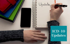 ICD-10-PCS 10-1-18 Updates | 1 CEU - YES HIM Education