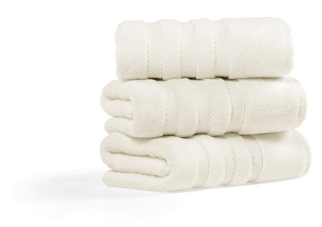 Leila Luxury Hand Towel