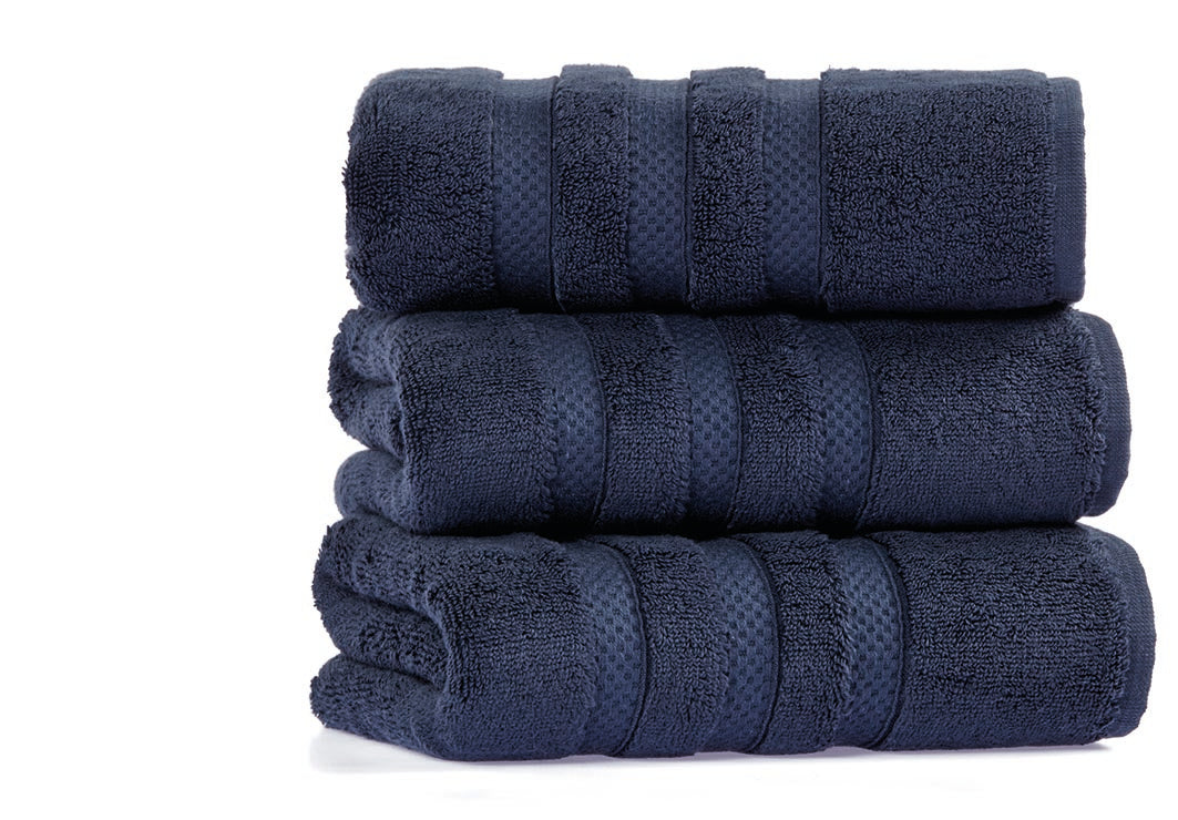 Leila Luxury Bath Towel