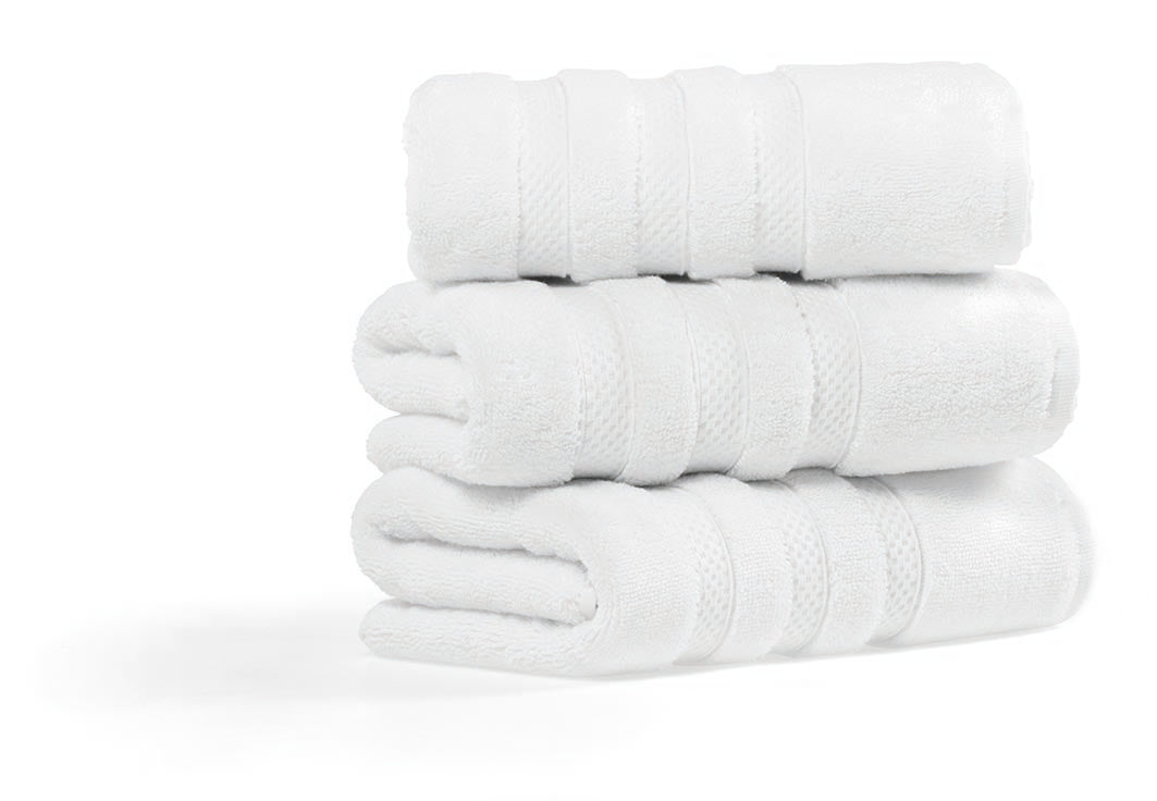 Leila Luxury Towel Set