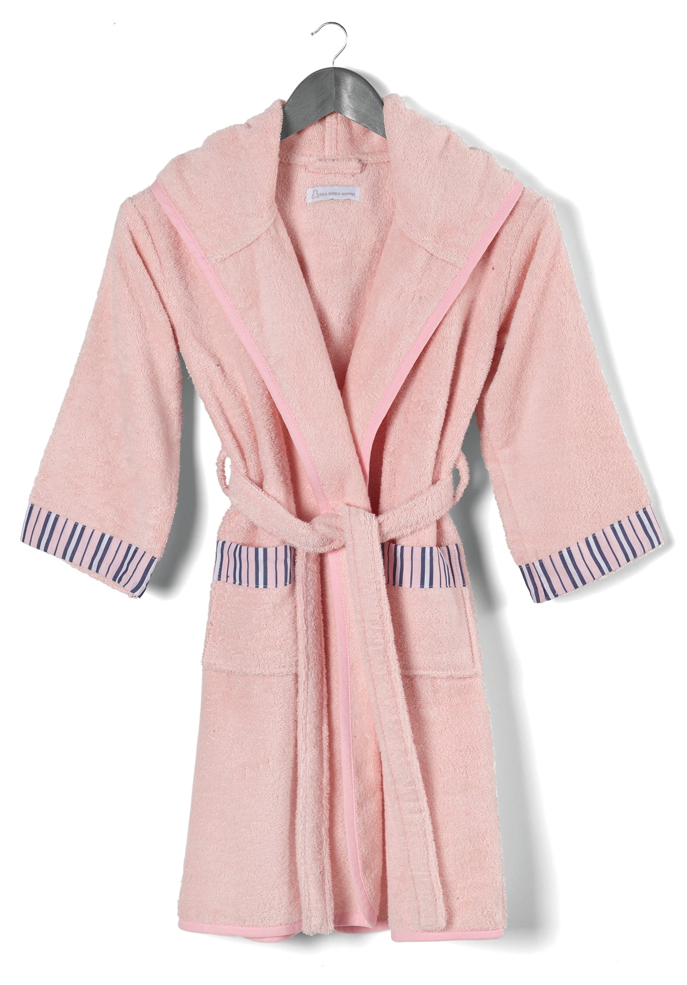 Baby Leila Bathrobe