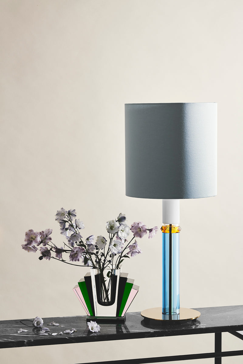 CARNIVAL Table Lamp No. 1