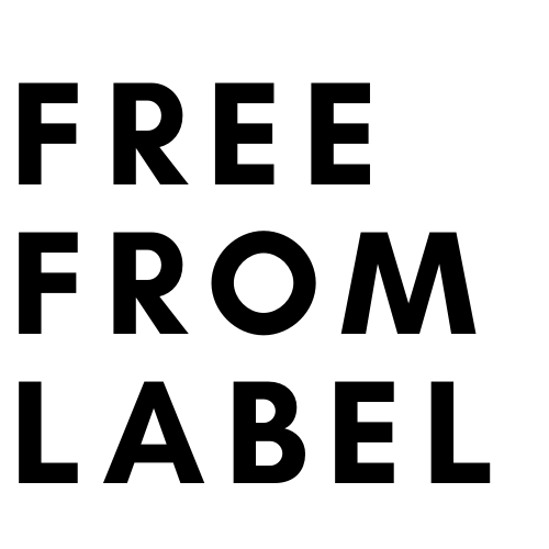 Free From Label