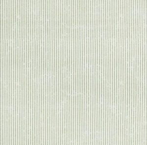 Sage Stripes - Neck Square