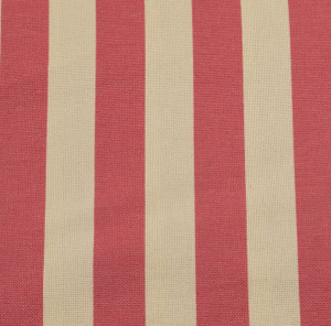 Rectangle Bed Cover - Stripes