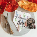 T-Rrriffic Birthday - Bandana