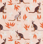 I Wallaby Your Friend - Bow Tie