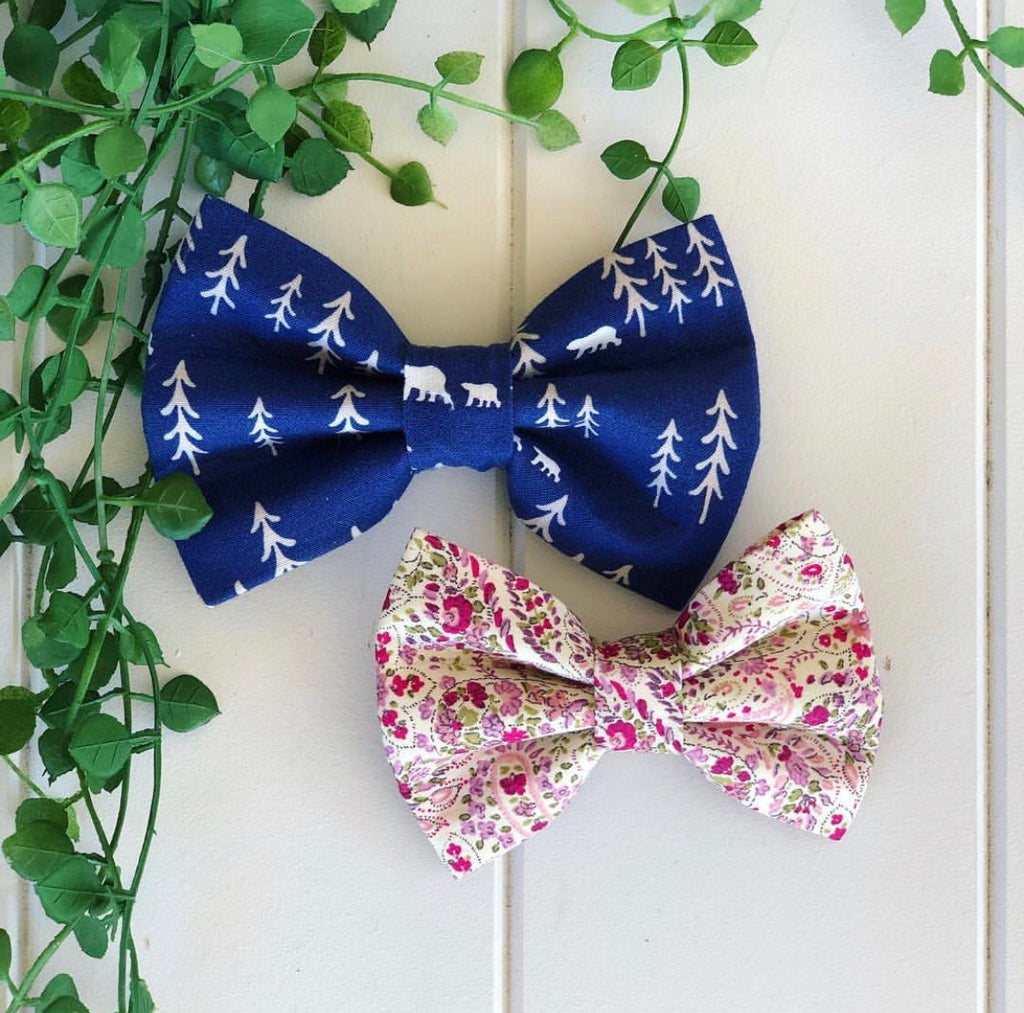 Mystery Bow Tie