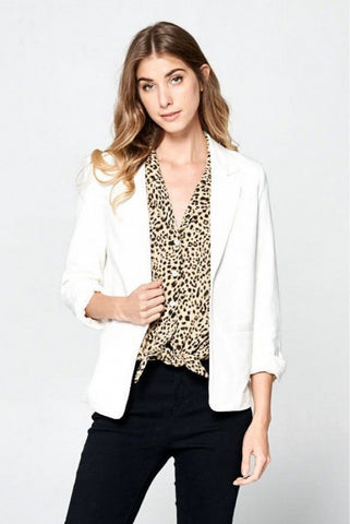 Perfect T-Shirt Blazer