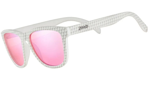 "Goodr Sunglasses ""Flamingos Win Majors"""