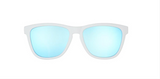 "Goodr Sunglasses ""Iced by Yetis"""