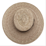 "Tula Hat ""Boater"""