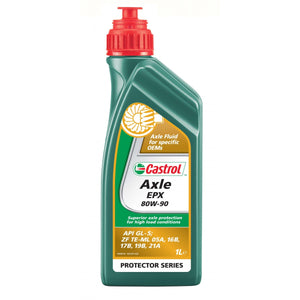 DIFFER.EPX80W90 CASTROL