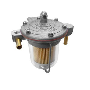 KING FILTER REGULATOR 85MM WITH 5/16