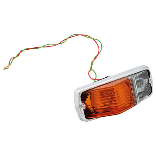 LAMP SIDE & INDICATOR ASSEMBLY