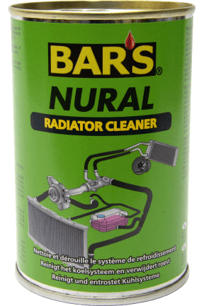 BAR'S NURAL RADIATOR CLEANER 150GR