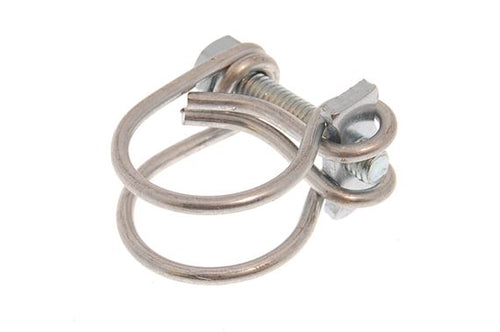 HOSE CLAMP , WIRE TYPE , 5/8