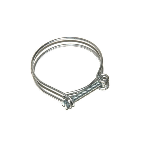 HOSE CLAMP , WIRE TYPE , 7/8