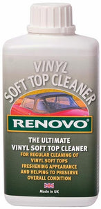 500ML HOOD CLEANER VINYL