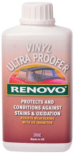 500ML ULTRA PROOFER VINYL