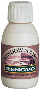 50ML PLASTIC WINDOW POLISH