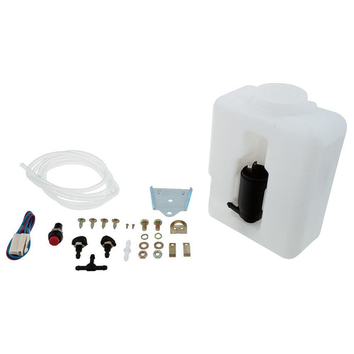 SCREEN WASHER CONVERTER KIT, ELECTRIC