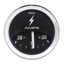 Load image into Gallery viewer, AMPERE-METER, 52mm, BLACK