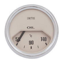 Load image into Gallery viewer, OIL TEMPERATURE GAUGE, °C, 52mm, MAGNOLIA