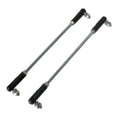 PAIR ADJUSTABLE LAMP STEADY BARS COMPETITION