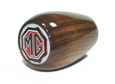 GEAR KNOB MG WOOD