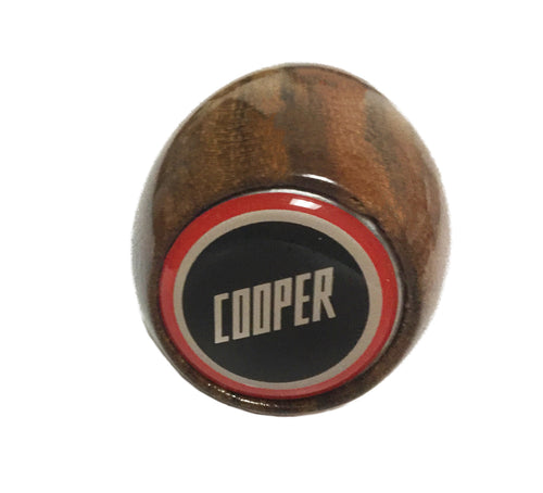 GEAR KNOB MINI WOOD