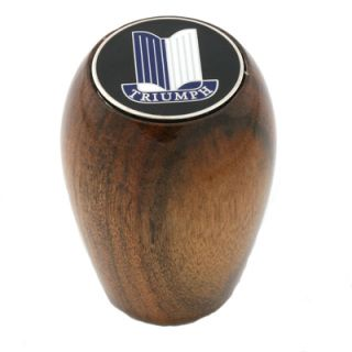 GEAR KNOB TRIUMPH WOOD