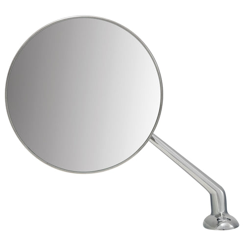 UNIVERSAL WING MIRROR, LONG ARM