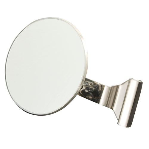CLIP ON MIRROR, ROUND, RH/LH