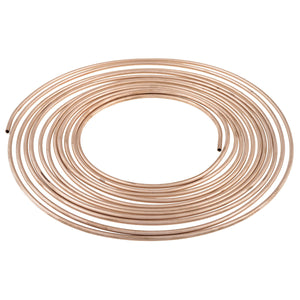 COPPER/NICKEL TUBING  1/4 -7.62meter