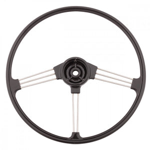 WHEEL STEERING MGB