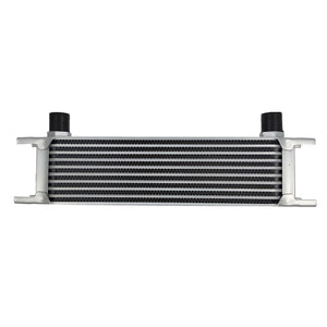 OIL COOLER, 10 ROW