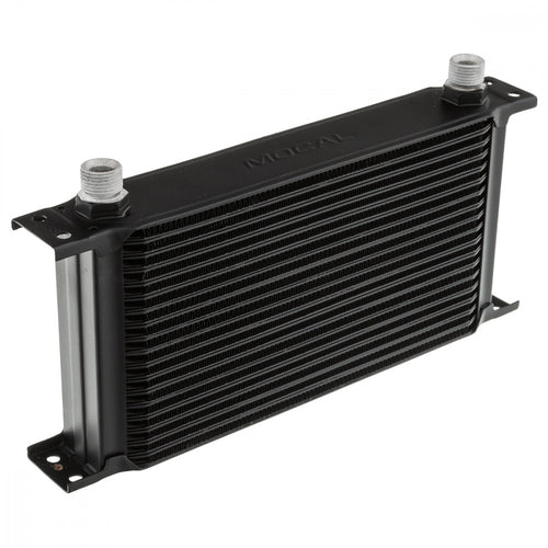 OIL COOLER, 19 ROW