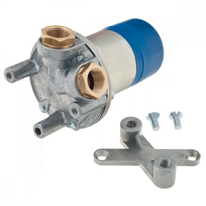 ELECTRONIC FUEL PUMP 12V DUAL POLARITY, HARDI,