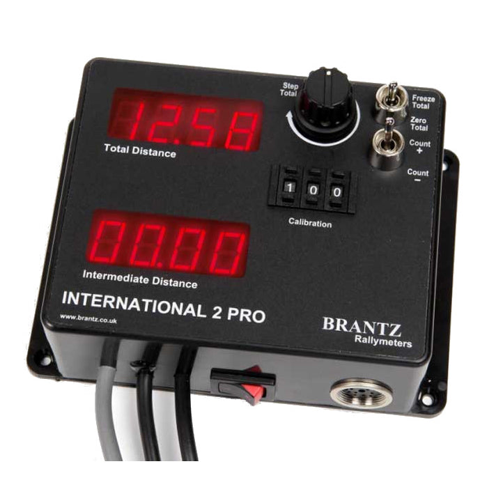 BRANTZ INTERN 2 PRO + DRIVER DISPLAY SOCKET