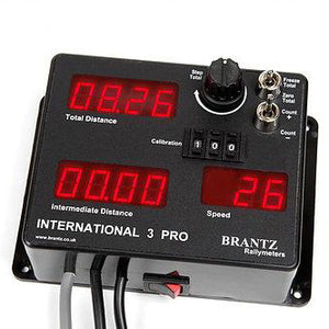 BRANTZ INTERNATIONAL 3 PRO