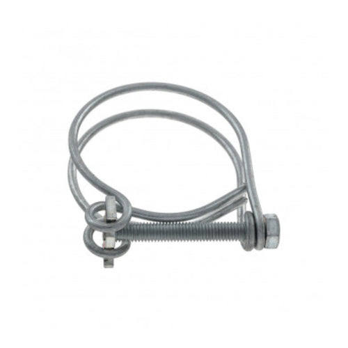 HOSE CLAMP,  WIRE TYPE , 1 3/8