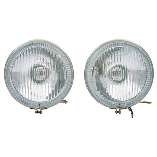 PAIR FOG LAMP, 12V,55W,5.5
