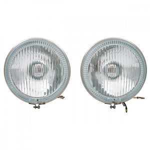 FOG LAMP SET, 12V 55W, 5.5
