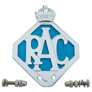 BADGE RAC DIAMOND