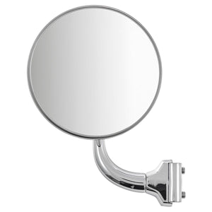 QUARTER LIGHT MIRROR ROUND 4
